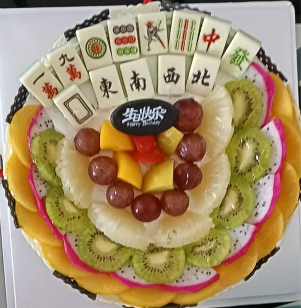 员工福利之生日快乐